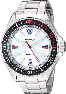 Nautica Men's Crandon Park Watch
