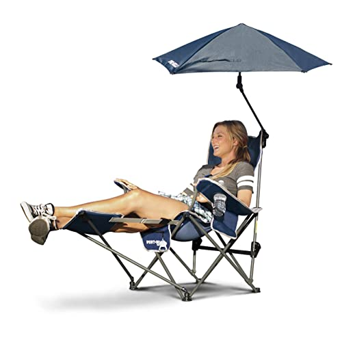 Astonishing Folding Chair With Umbrella Amazon Com Gmtry Best Dining Table And Chair Ideas Images Gmtryco