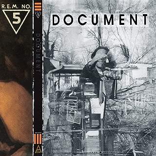 Document - 25th Anniversary Edition