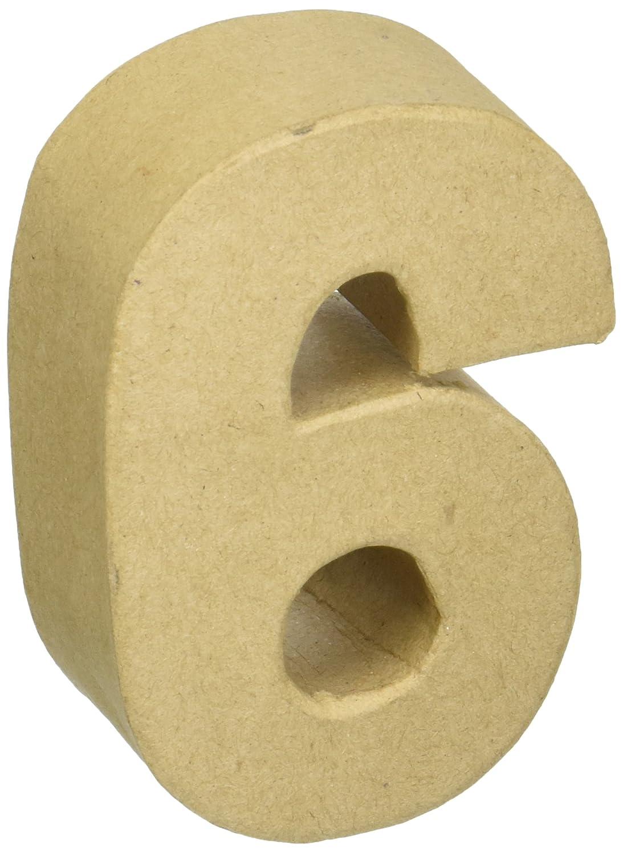 Craft Ped Paper CPLBV0469.6 Mache 4