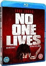 No One Lives [Blu-ray] [DVD] [Reino Unido]