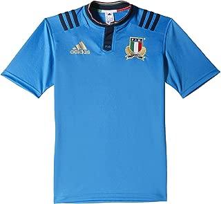 adidas Italy 2015 Home Rugby Shirt - Senior