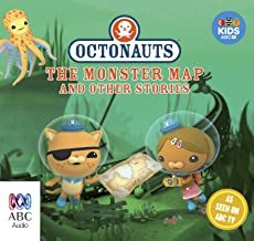 Octonauts: The Monster Map and other stories: 2