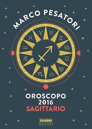 Sagittario - Oroscopo 2016