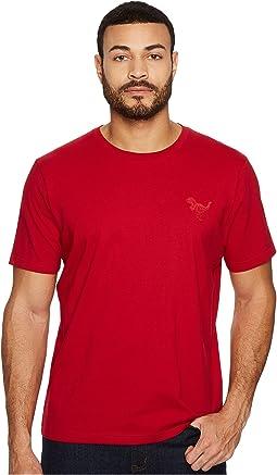 COACH - Rexy Patch T-Shirt
