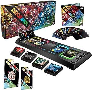 Hasbro DropMix DJ Music Mixing System Bundle - Incluye Paquete de Listas de reproducción Gratis + 2 Paquetes de Descubrimiento - Sistema de Altavoces - Juego de Fiesta