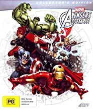 Marvel: Avengers Assemble: Season 2 Collector's Edition