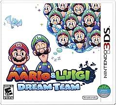 3DS Mario and Luigi: Dream Team - World Edition