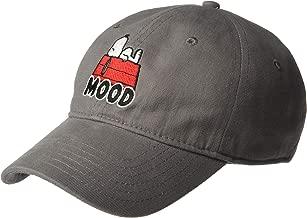 mood cap
