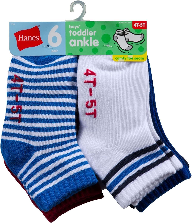 27T6 Infant Ankle Socks