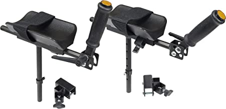Wenzelite Forearm Platforms for All Wenzelite Posterior and Anterior Safety Rollor and Gait Trainers