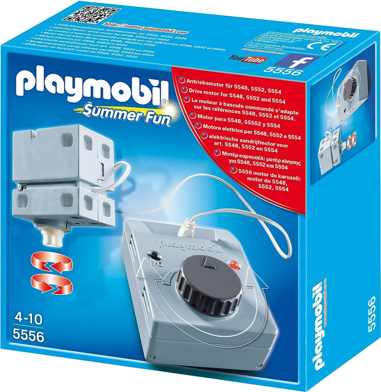 Playmobil 5556 - Elektrischer Antrieb für Fahrgeschfte