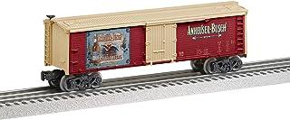 Lionel Trains - Anheuser Busch Vintage Reefer, O Gauge