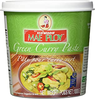 Best is green curry paste hot Reviews