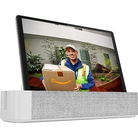 Lenovo Smart Tab M10 Hd Plus Mit Amazon Alexa 25 5 Cm Computer Zubehör