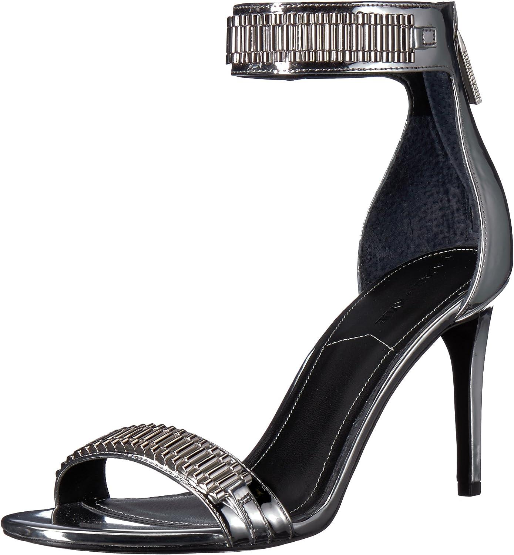 Kendall + Kylie Frauen kkmiaa4 Offener Zeh besonderer Anlass Slingback Sandalen  | Günstige  | Qualitativ Hochwertiges Produkt  | Neu