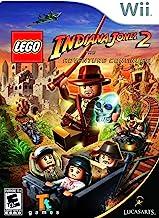Lego Indiana Jones 2: The Adventure Continues - Nintendo Wii (Renewed)