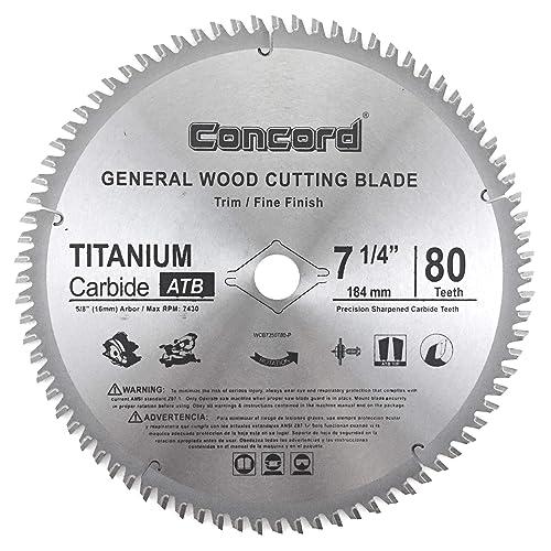 Masonry Saw Blades 7 1 4 Inch Amazon Com