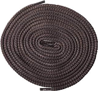 Loake Cord Laces 120 cm Brown