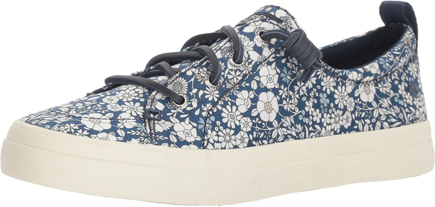 Sperry Women's Crest Vibe Prints Sneakers