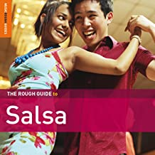 Best the rough guide to salsa Reviews