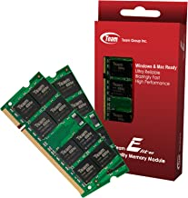 8GB (4GBx2) Team High Performance Memory RAM Upgrade For Lenovo ThinkPad R400 Series R500 Series Laptop. The Memory Kit comes with Life Time Warranty.