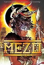 Mezo Vol 1: Rise of the Tzalekuhl