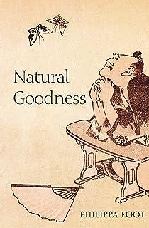 Natural Goodness (Paperback)