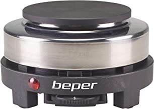 BEPER P101PIA002 Plaque chauffante électrique