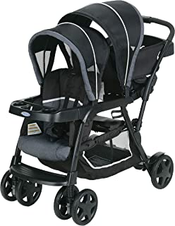 Graco Ready2Grow Click Connect Stroller, Smyth