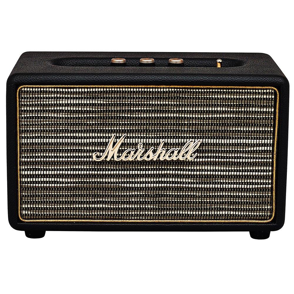 Marshall Marshall ActonワイヤレスBluetoothスピーカーオーディオブラック