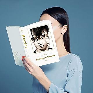 【メーカー特典あり】「自伝 History of Tomorrow」通常盤(CD)(オリジナルポストカード2枚セット)