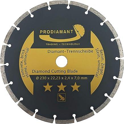 Prodiamant PDX83.010 ECO Diamant-Trennscheibe Beton 115//22,2