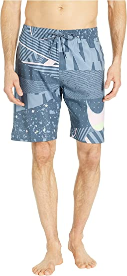 "9"" Mash Up Vital Volley Shorts"