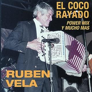 El Coco Rayado/Power Mix Y Mucho Mas