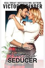 Scottish Seducer: Opposites Attract: Jane Austin fangirl and the Scottish Billionaire (Steel Series Book 6) Kindle Edition