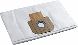Bosch Fleece Dust Bags for 14 gallon Dust Extractors (30 Pack) VB140F-30
