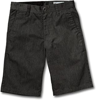 Volcom Big Boys Frickin Chino Short