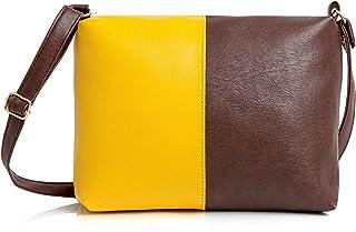 Mammon Women's Sling Bag (slg-dual_Multicolored)