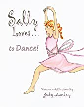 Sally Loves to Dance!