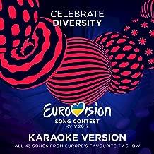 I Can´t Go On (Eurovision 2017 - Sweden / Karaoke Version)