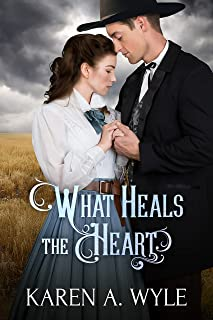 What Heals the Heart (Cowbird Creek Book 1) (English Edition)