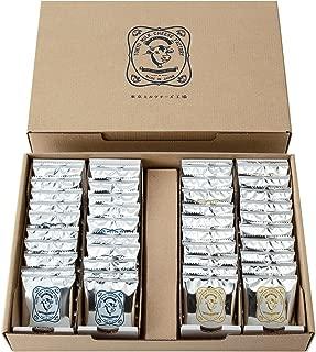 Tokyo milk cheese factory Salt & Camembert Tokyo Souvenir Gift in Japan Omiyage a box in 40 pieces