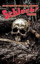 Schlock!: Volume 16 Issue 13