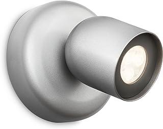 Philips Ledino Patère Led Éclairage de Mur 1 x 75 W Aluminium