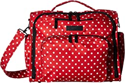 Onyx B.F.F. Convertible Diaper Bag