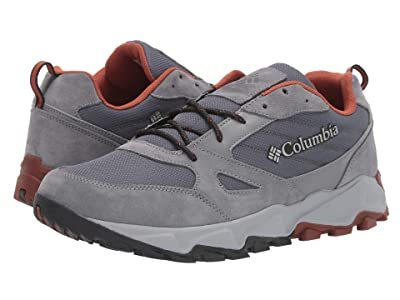 Columbia Ivo Trailtm (Graphite/Dark Adobe) Men