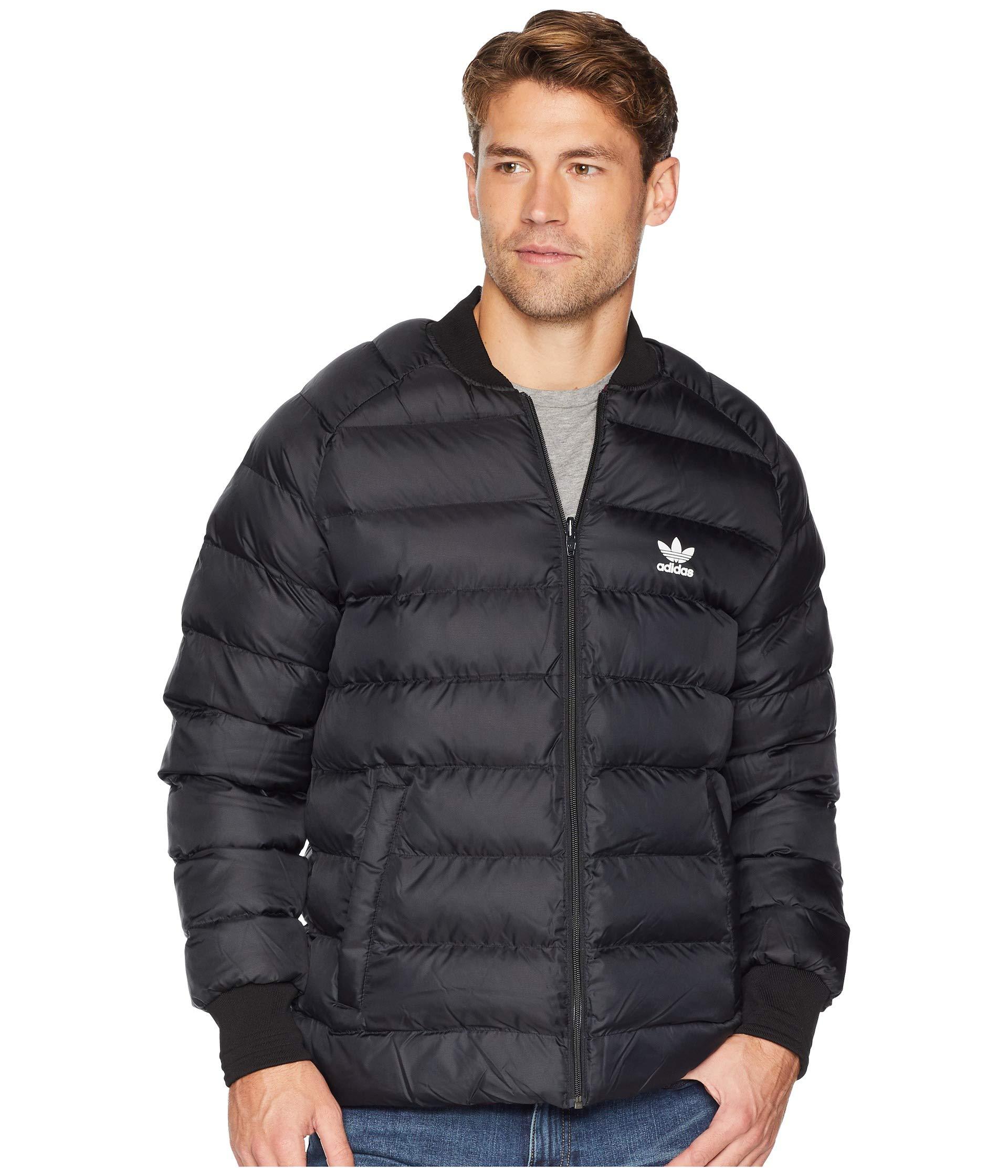 Originals Reversible Adidas Superstar Jacket Track Black 1AwzExwd