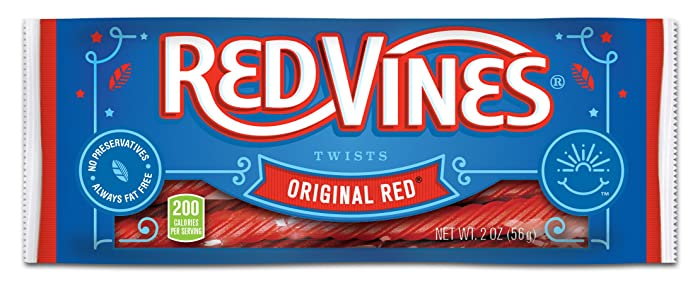 Updated 2021 – Top 10 Red Vines Green Apple