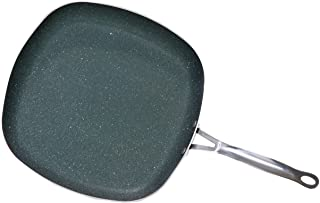 Best large square frying pan Reviews